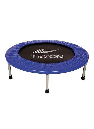Tryon Tryon Trambolin 150 Cm Renkli